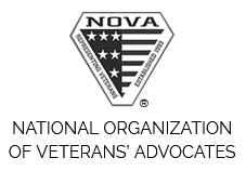 National Organization of Veterans' advocates